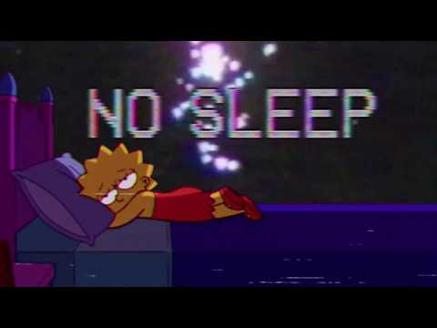 NO SLEEP 4