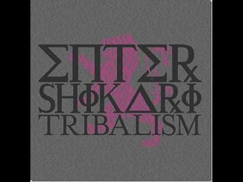 Tribalism- Enter Shikari EMX cover