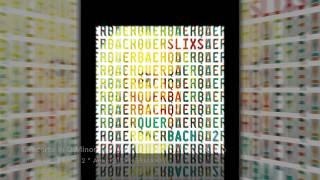 QUER BACH 2 - Album Teaser (von SLIXS)