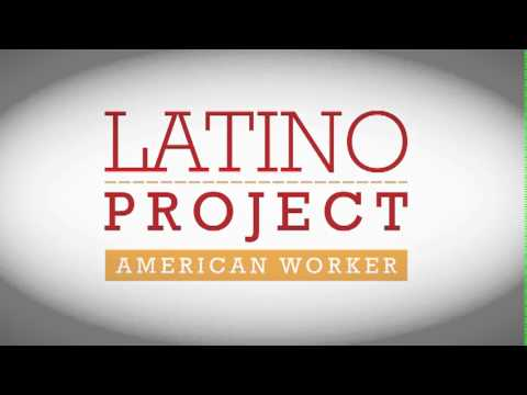American Latino Worker Project