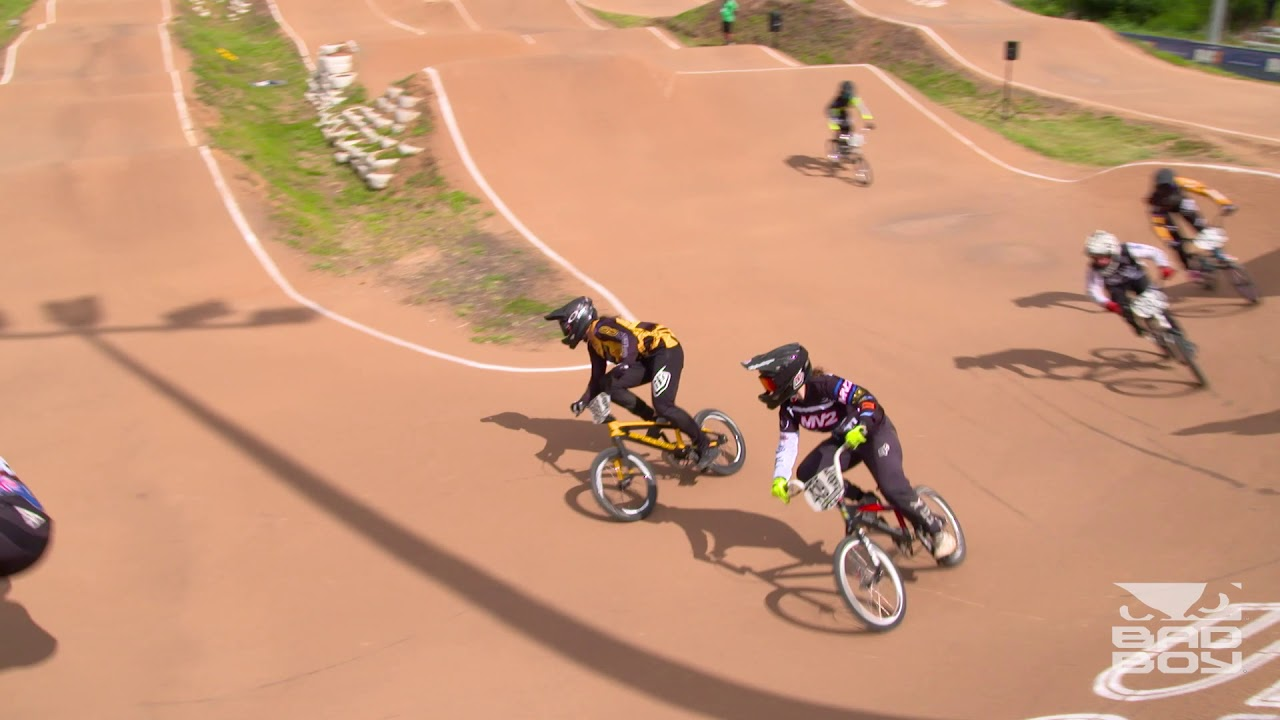 brand new 87523 cbc52 Photo from  bmxaustraliatv on YouTube on BMX Australia at 4 14 19 at