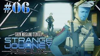 [Blind LP] Shin Megami Tensei Strange Journey Redux EP 6: Remains Of Blue Jet