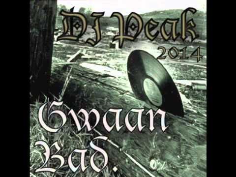 Dj Peak - Gwaan Bad - Dancehall Mix Oct 2014