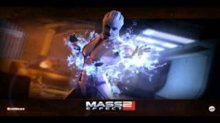 Mass Effect 2 - Lair of the Shadow Broker DLC Combat Music