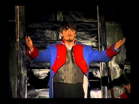 Lake Shore Senior High School Presents: Les Miserables (Act Two)