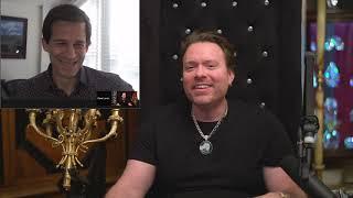 Sex toys, retiring, game theory, bitcoin, bitcoinhex, ethereum, stellar, & xrp with David Levine