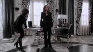 OUAT 2.16 Regina/Cora - Wicked Women