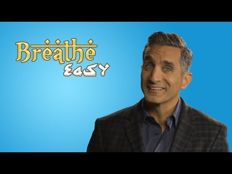 Breathe Easy (with Bassem Youssef)