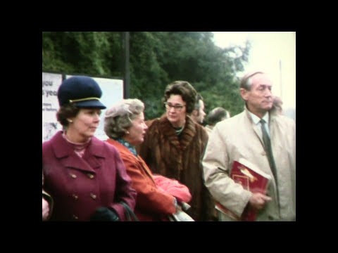 """Rail Report 12: This Year By Rail"" (British Rail Short for Train Lovers)- 1972"