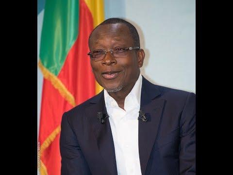 Rencontre du Président Patrice Talon avec la diaspora béninoise à Paris