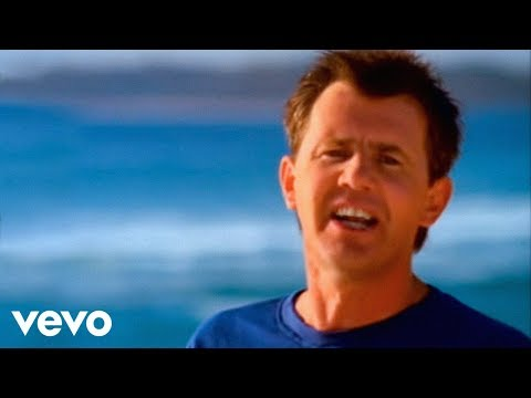 Daryl Braithwaite - The Horses (Video)