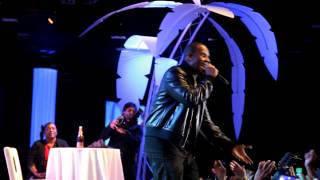 "R Kelly - ""Step In The Name of Love"" Live in Las Vegas"