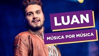 Baixar Entrevista | Luan Santana: música por música | Curitiba Cult