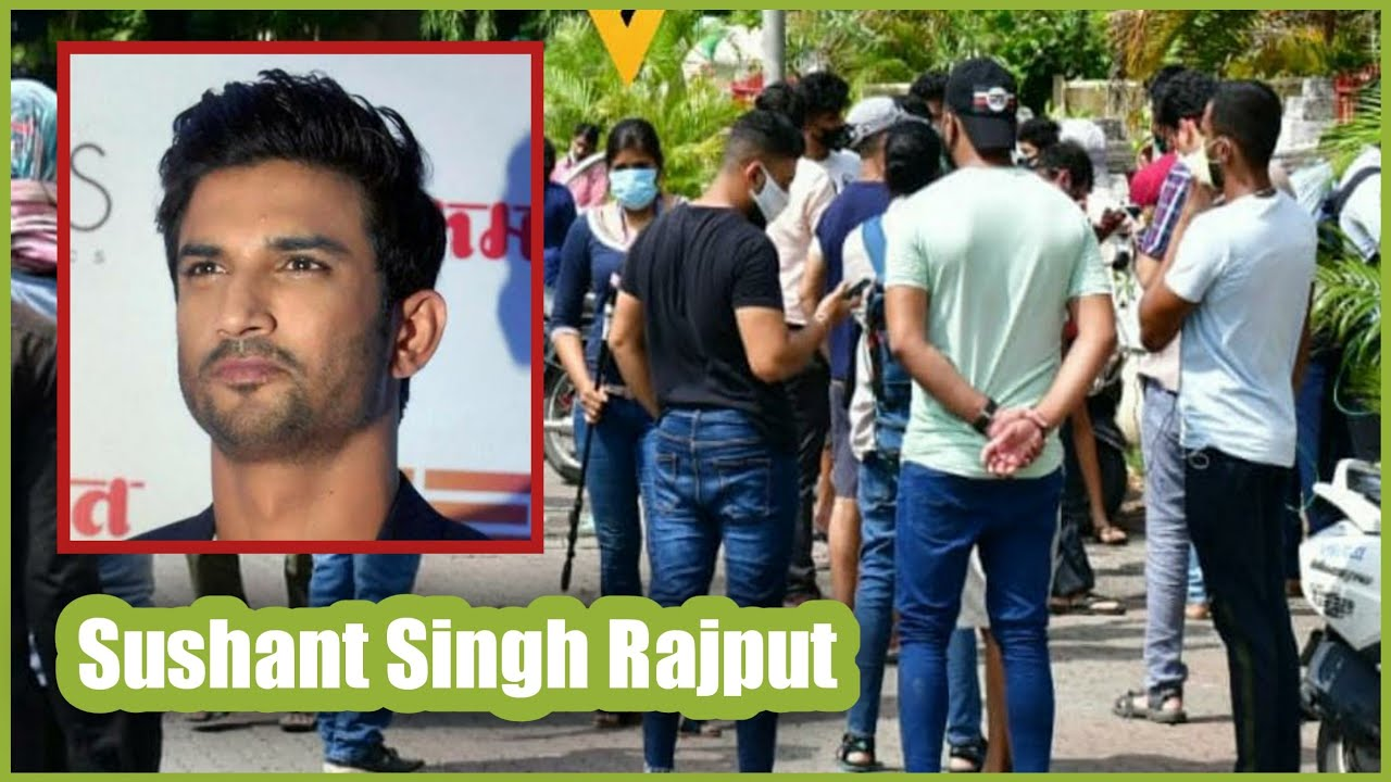 Sushant Singh Rajput suicide and death news | Bollywood actor Sushant Singh Rajput