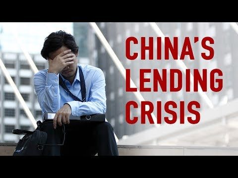 China's Trillion-Dollar P2P Loan Industry Goes Bust