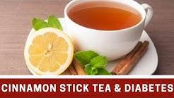 hqdefault - Diabetes Cinnamon Tea