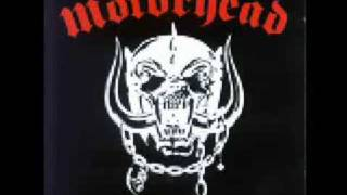 Motörhead-The Watcher    [1977-with Lyrics]