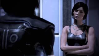 vuclip Mass Effect 3 - FemShep Shower Sex Scene