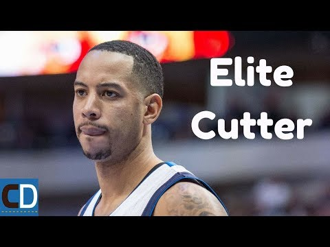 Why Devin Harris Is My Favorite Cutter + Bonus Content