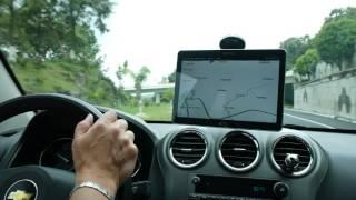 Scosche magicmount XL Dash Window soporte para iPad Pro en tablero o parabrisas