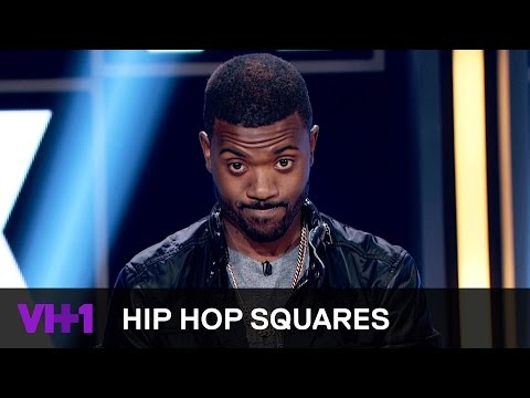 Ray J Gets Awkward When Kim Kardashian Is Brought Up | Hip Hop Squares