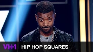 ray j gets awkward when kim kardashian is brought up   hip hop squares