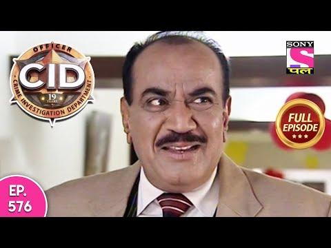 CID - Full Episode 576 - 27th December, 2017