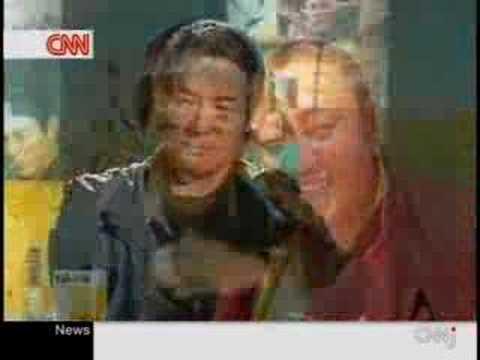 CNN采访李连杰: 谈达赖、西藏、台湾和奥运