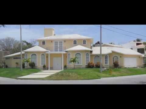 Fachadas de casas modernas youtube for Casas arquitectonicas modernas
