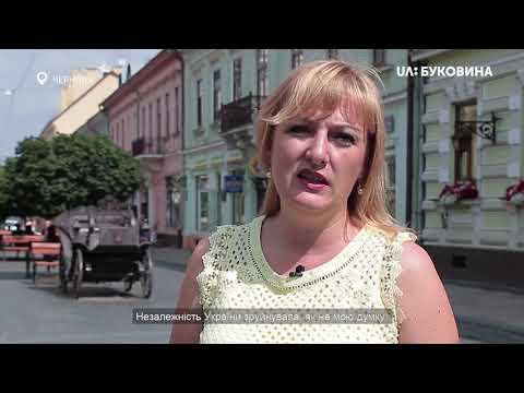 Україні - 28. Так, підтримую! Тетяна Татарчук