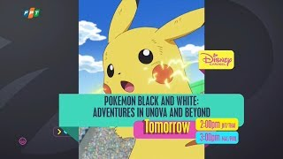 vuclip Disney Channel Asia - Continuity 02-01-18