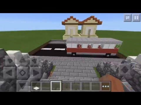 how to build a church minecraft