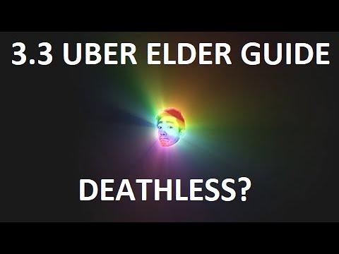 3.3 Uber Elder Tutorial