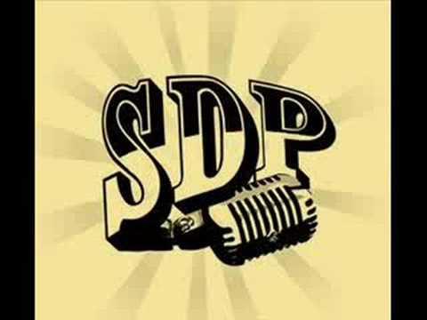 SDP - meine Welt (feat. Mad Maks) (2008)