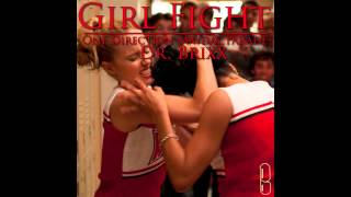 Girl Fight [One Direction vs. Mayday Parade] FREE DOWNLOAD