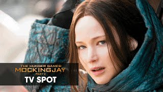 "The Hunger Games: Mockingjay Part 2 Official TV Spot – ""Final Battle"""