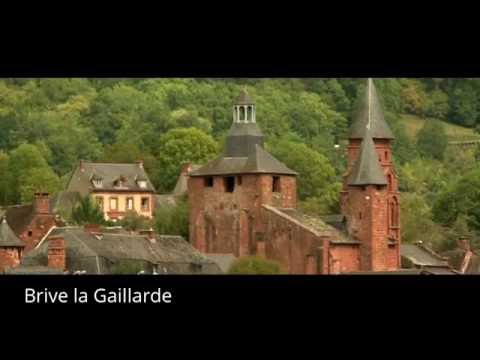 Places to see in ( Brive la Gaillarde - France )