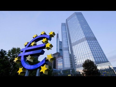 Here Is Why the European Central Bank Is Running Out of Options