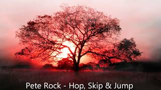 Download Pete Rock - Hop, Skip & Jump vs Busta Rhymes - Dangerous MP3 song and Music Video