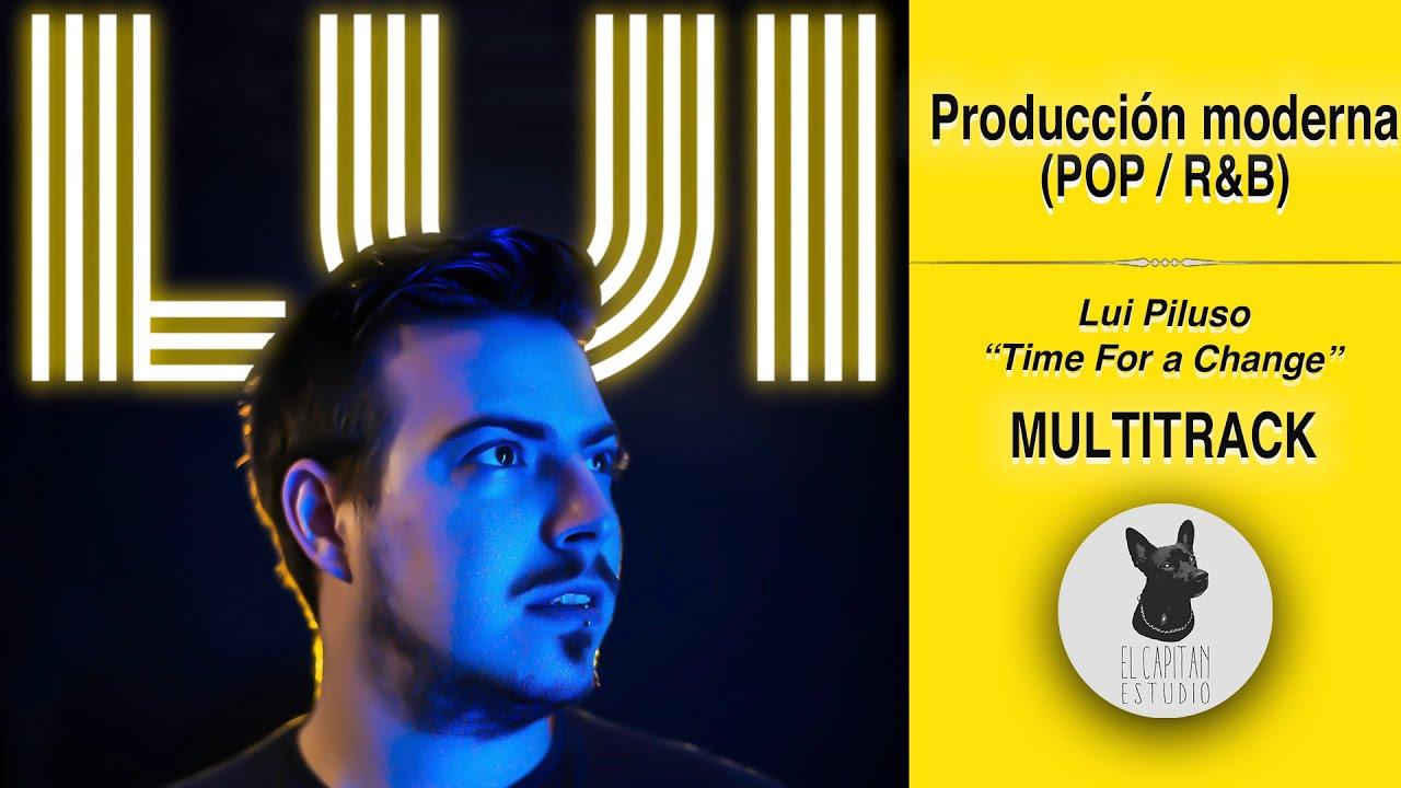 Cómo Producir Pop-R&B oscuro (Prince, The Weeknd)