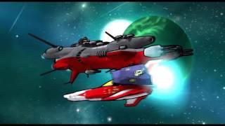 Galak-Z: The Dimensional (Season One)