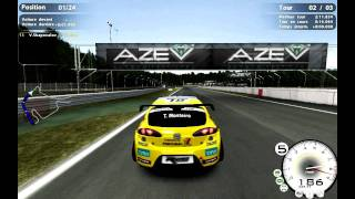 Race Injection Gameplay [HD]