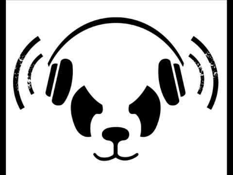 The White Panda - My Life Would Suck Without A Milli