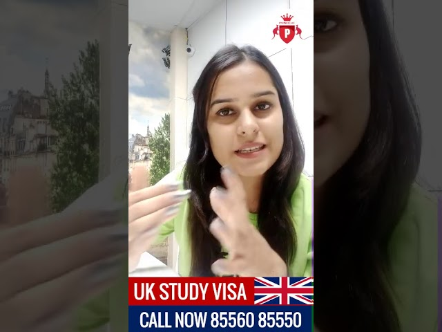 UK Student Visa Update Jan 2021 intake.