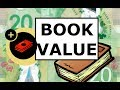 What is Book Value | Basic Investment Terms #16