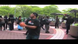 """""""IT'S TIME"""" MUSIC VIDEO: The City College of New York"""