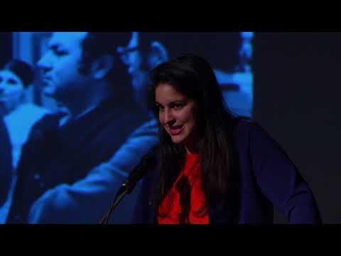 DAS 2018 Symposium: Displays of Internationalism - Kristine Kouri