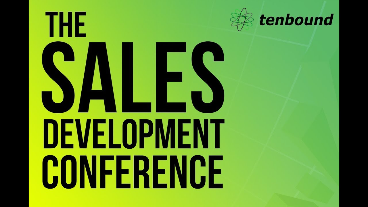 Top Sales Conferences and Events You Can't Miss in 2019 | Sales Hacker