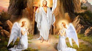 Пасха на Святой земле