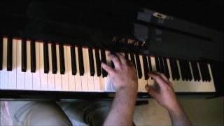 Scriabin Prelude - Op 17 No 6